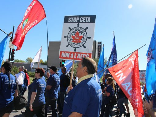 International Transport Workers Federation